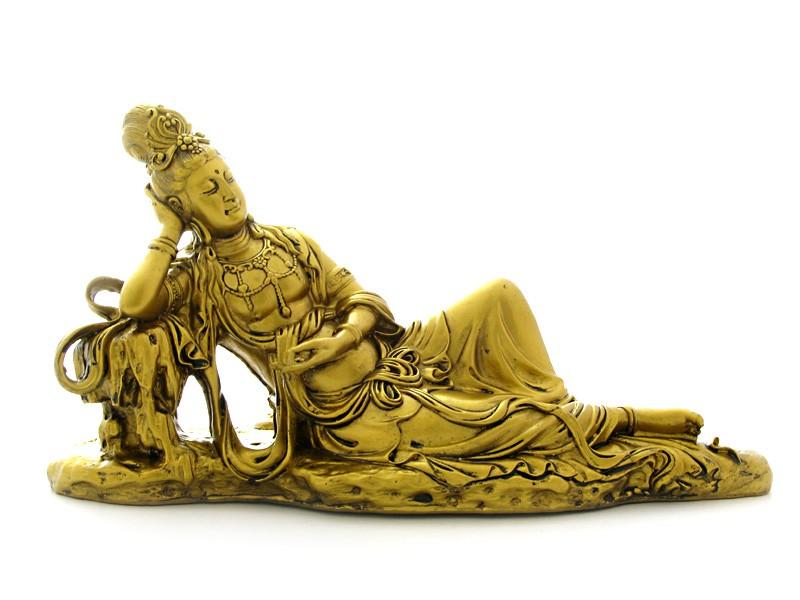 Kwan Yin - Zeita Compasiunii - marime mare