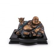 Buddha Vesel cu Pepita si Wu Lou