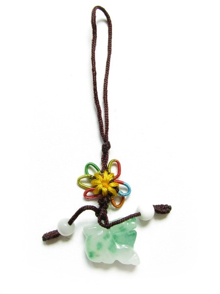 Amuleta Pi Yao - jad