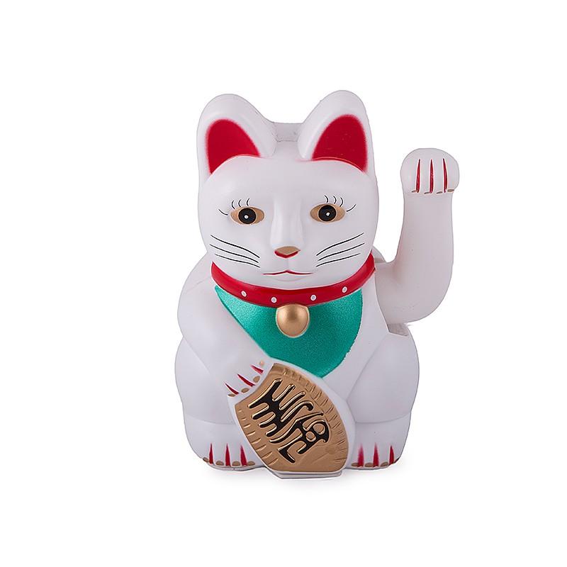 Pisica Norocoasa Maneki Neko - marime medie