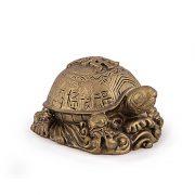 Broasca Testoasa Feng Shui cu Simbolul Longevitatii
