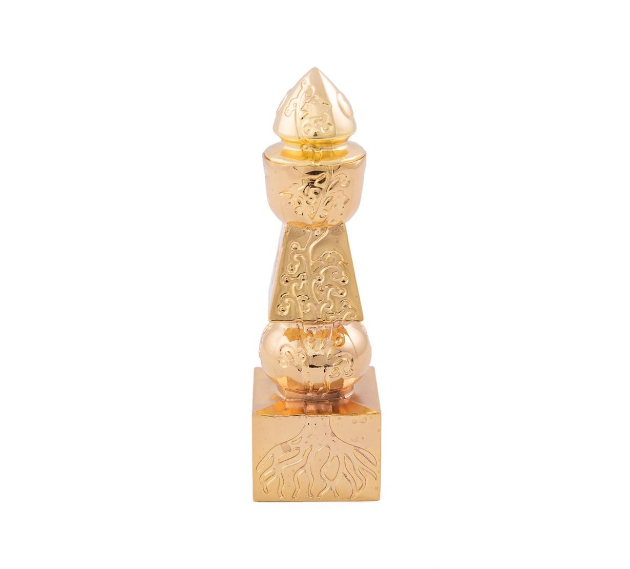 Pagoda Celor 5 Elemente cu Copacul Vietii - metal