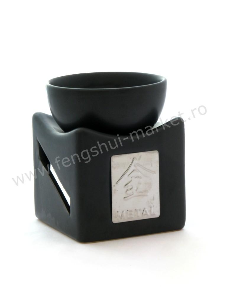 Vas Aromatherapy - Elementul Metal