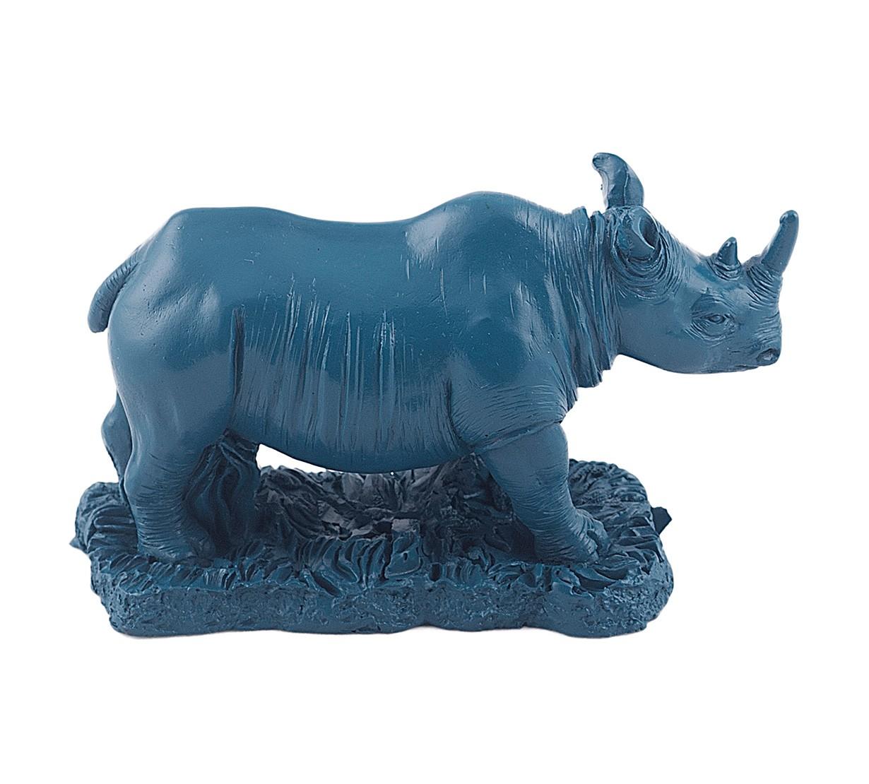 Rinocer Albastru - marime medie