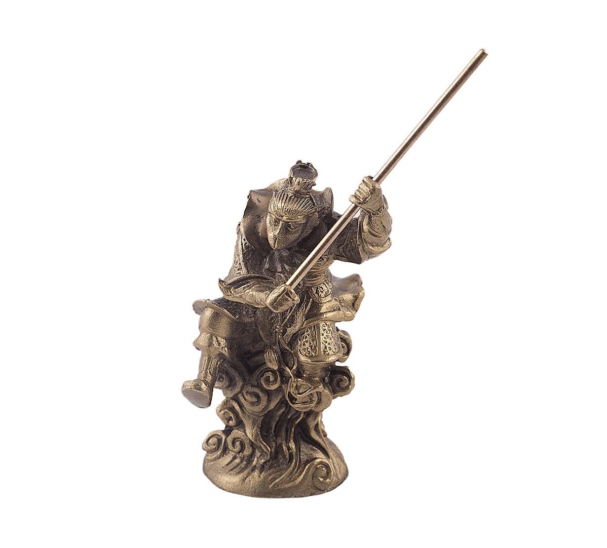 Zeul Maimuta - bronz