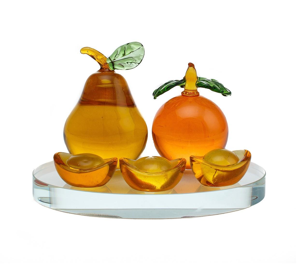 Mandarina si Para - Tai Kat Tai Ley - Activator Prosperitate