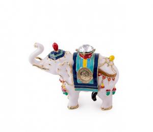 Elefant cu giuvaer