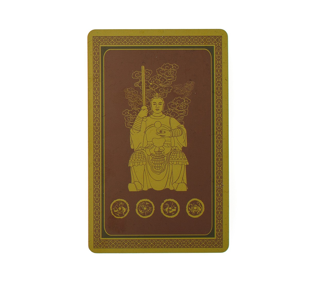 Card Tai Sui - 2015