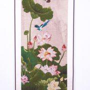 Rol Feng Shui cu Flori de Lotus si Pasari