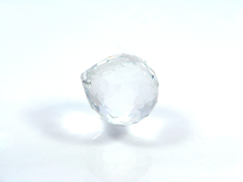 Sfera Cristal Swarowski - Clear Crystal