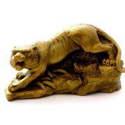 Tigru - bronz - marime mica