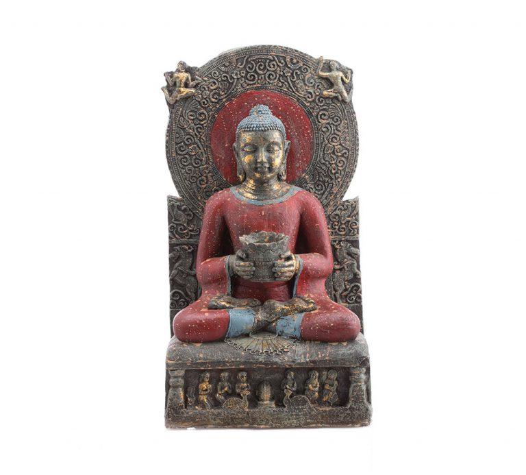 Statueta Buddha - marime mare