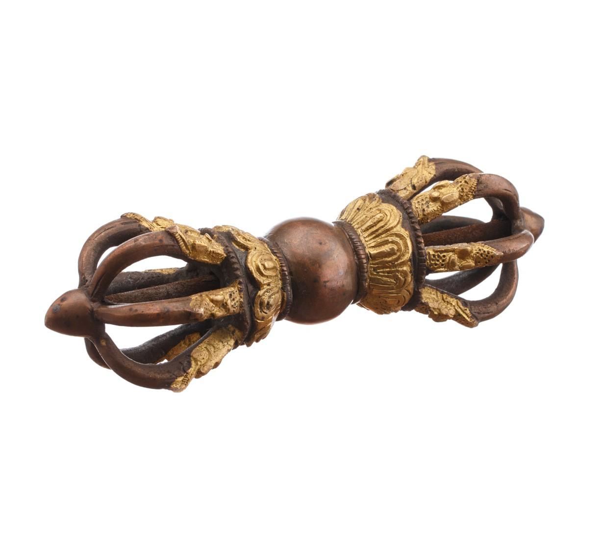 Dorja - bronz - marime mare