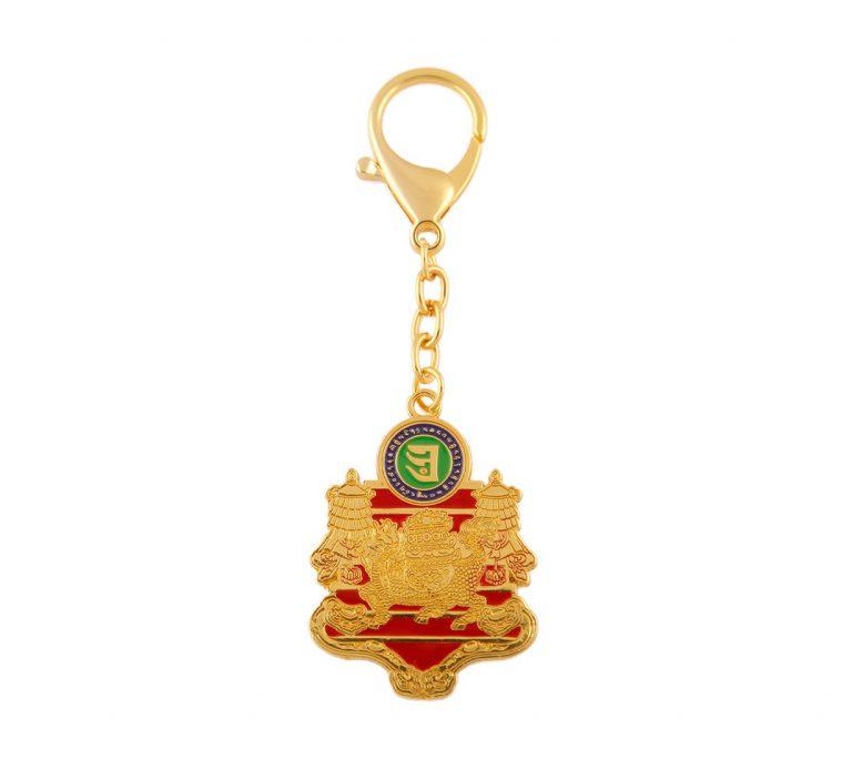 Breloc Feng Shui Amuleta Prosperitatii