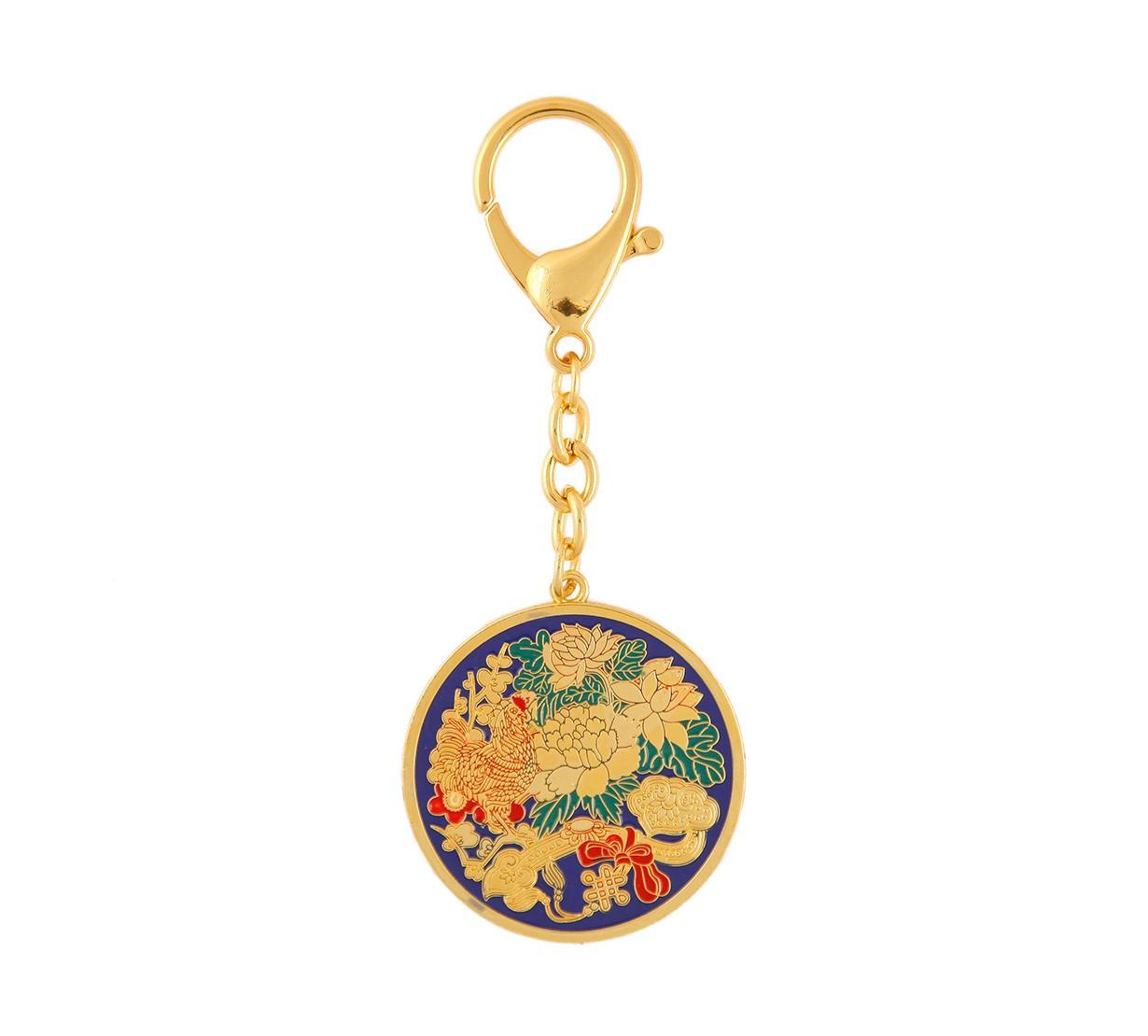 Breloc Feng Shui Amuleta Anuala a Primaverii