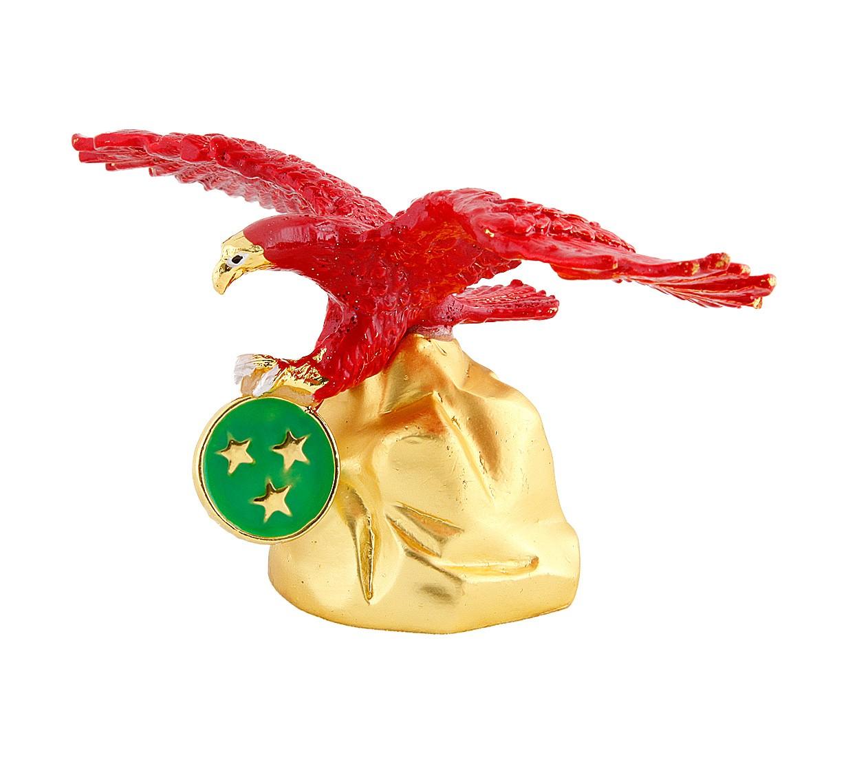 Vultur Rosu - Impotriva Stelei 3 a Certurilor